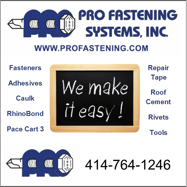 Wisconsin Roofing Contractors Association P.O. Box 833. Germantown, WI  53022. Phone (888) 782 6815. Fax (888) 287 4116